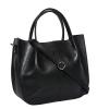 Женская сумка МІС 35862 черная 2