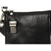 Мужская сумка 4108 черная 1