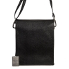 Мужская сумка 4454 черная 2