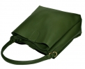Жіноча сумка 35514 - 3 зелена 5