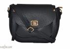 Женская сумка 35569 темно-синяя 2