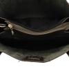 Женская сумка МІС 35694 серая 6