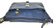 Женская сумка 35447 синяя 6