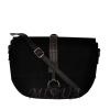 Жіноча сумка 0683 чорна 3