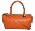 Женская сумка 35489 - 1  рыжая 2