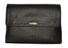 Женская сумка 35429-1 черная 0