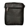 Мужская сумка 4521 черная 5