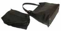 Women's bag 2526 black  4