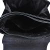 Мужская сумка Vesson  34251 черная 4