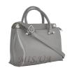 Женская сумка MIC 35767 серая 2