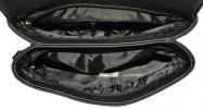 Женская сумка 35429-1 черная 5