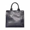 Женская сумка 35644 синяя 0