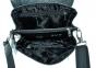 Мужская сумка 4452 черная 5