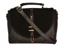 Женская сумка 0587 коричневая 3