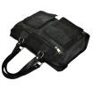 Мужской кожаный портфель 4267 черный 6