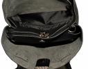 Женская сумка 35594 черная 5