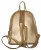 Женский рюкзак 35432 золотистый 1