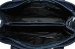 Женская сумка 35535 темно - синяя 6