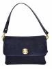 Жіноча сумка 0288 синя 0