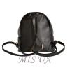 Женский рюкзак 35432-1 черный 2