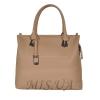Женская сумка 35636 бежевая 0