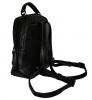 Женский рюкзак 2538 черный 4