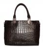 Женская сумка 2493 коричневая 0