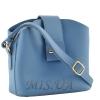 Женская сумка МIС  35758 голубая 2