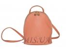 Женский рюкзак 35411 коралловый 0