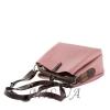 Женская сумка 35523 розовая 4