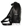 Женский рюкзак 35631-1 черный 3