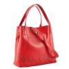 Женская сумка МІС 35694 красная 2