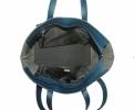 Women's bag 35450 blue 8