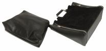 Женская сумка 0637 черная  4