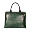 Женская сумка 35668 зеленая 0