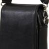 Мужская сумка 34139 черная  2