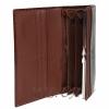 Жіночий гаманець 174027 коричневий 2