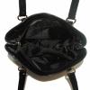 Женская сумка 35461 черная 4