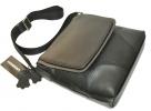 Мужская сумка 4345 черная 5