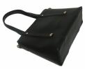 Жіноча сумка 35449 чорна 5