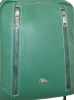 Жіночий рюкзак 2511 зелений 3