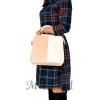 Женская сумка 35596 бежевая 5