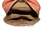 Женский рюкзак 35411 коралловый 6