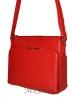 Женская сумка 35613 - 1 красная 3