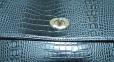 Женская сумка 35408 серая 4