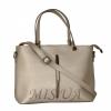 Женская сумка 35635 серебро 2