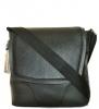 Мужская сумка 4345 черная 3