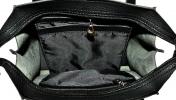 Женская сумка 35460 черная 5