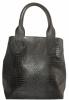 Женская сумка 35482 черная  0