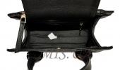 Women's bag 35621 black 6